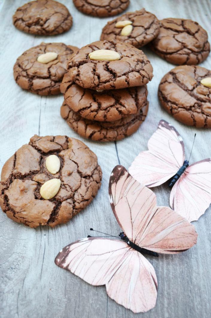 Cookies, besser als jeder Brownie!