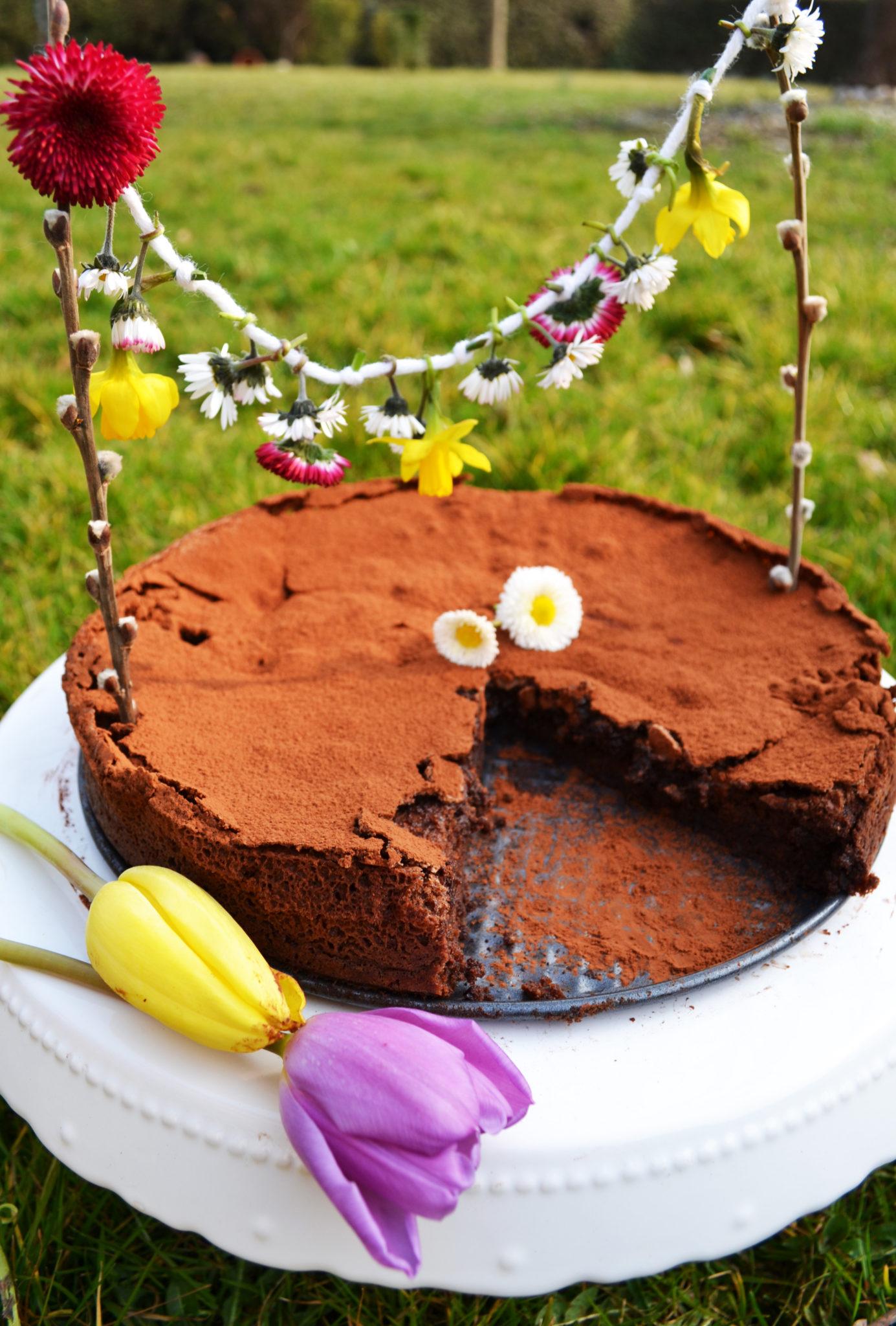schokoladen brownies rezept einfach