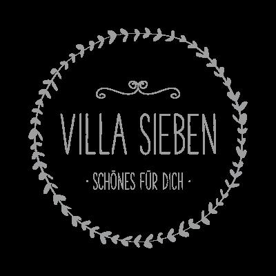 villa sieben logo