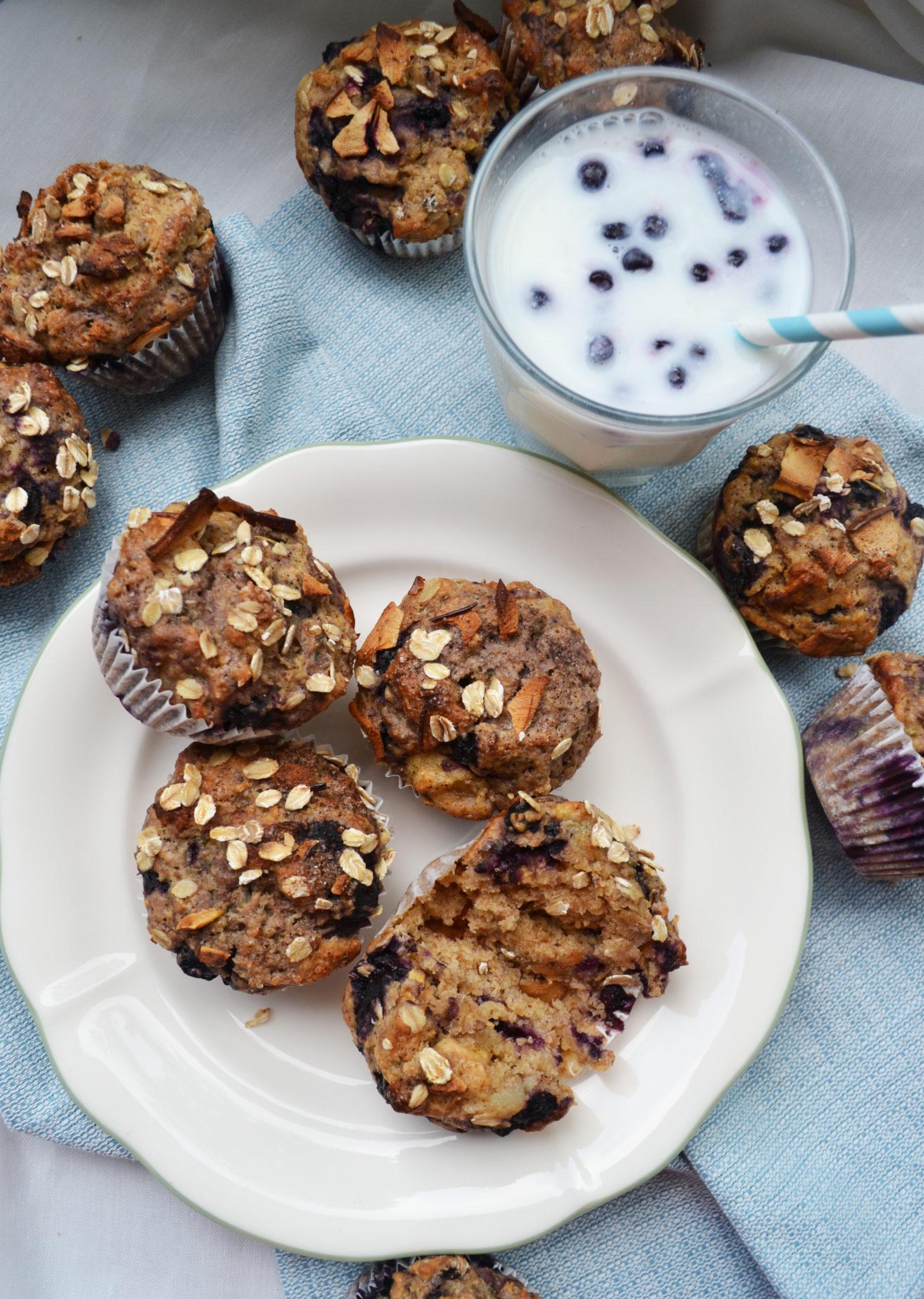 muffin13