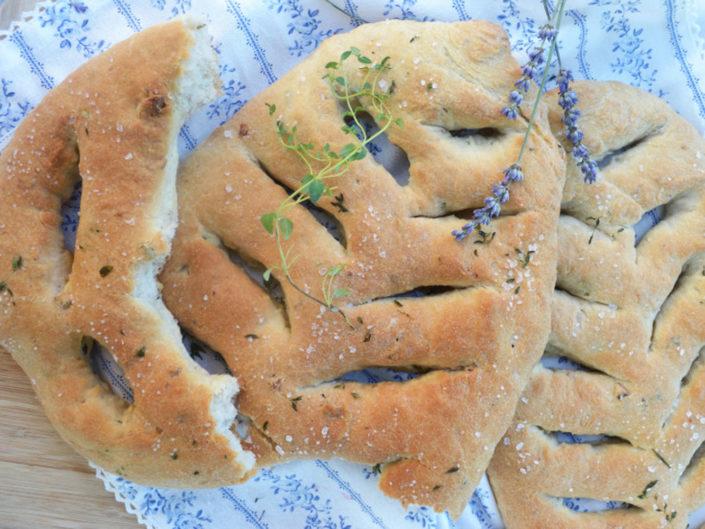 Brot / Gebäck Sommer