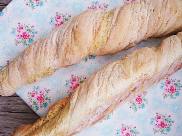 Brot / Gebäck Winter