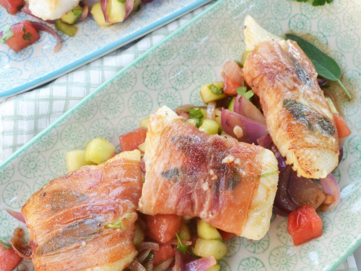 Fisch / Meeresfrüchte Sommer