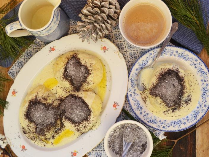 Süße Wohlfühlküche Winter