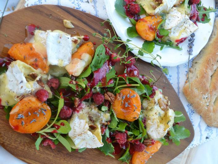 Vorspeisen / Salate / Suppen